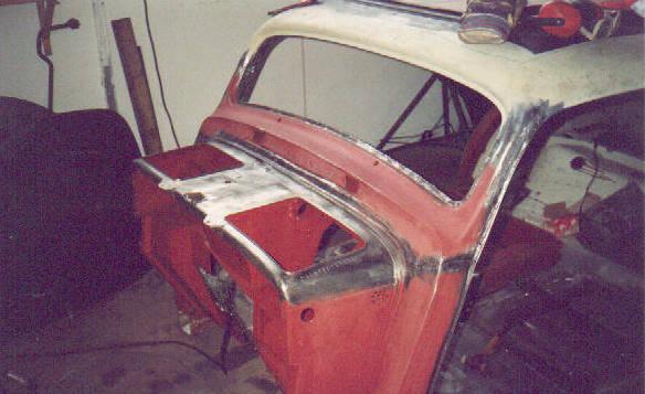 Les Mercedes Hot-Rod Samsta19