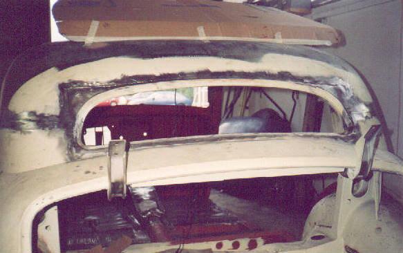 Les Mercedes Hot-Rod Samsta20