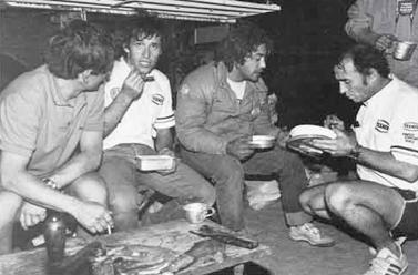 Victoire au Paris-Dakar 1983 Shapei10