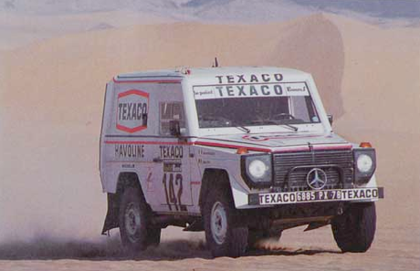 Victoire au Paris-Dakar 1983 Shapei12