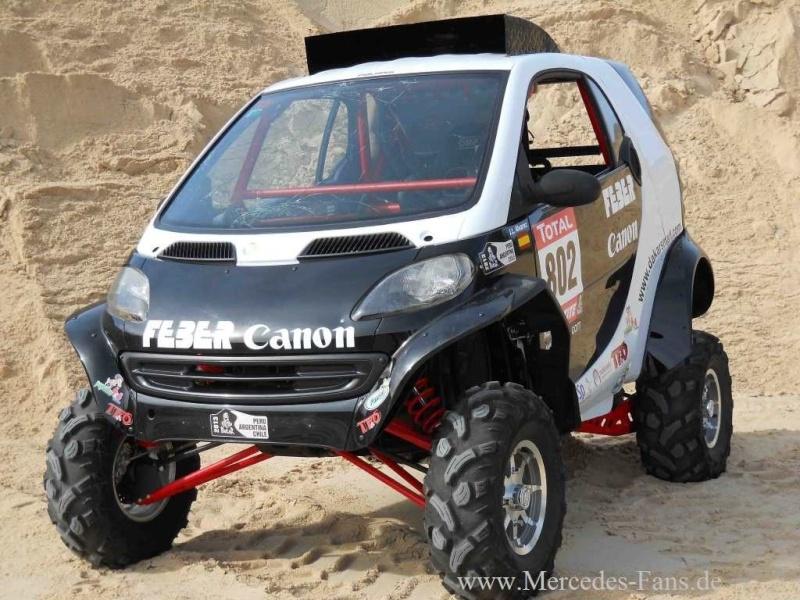 Smart FEBER Rallye Dakar (2013) Smart-25