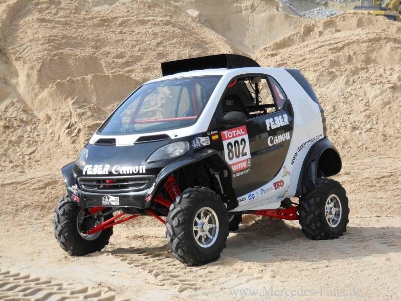 Smart FEBER Rallye Dakar (2013) Smart-26
