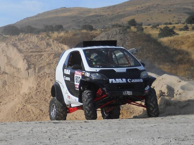 Smart FEBER Rallye Dakar (2013) Smart-28