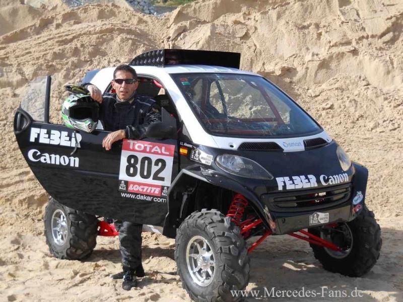 Smart FEBER Rallye Dakar (2013) Smart-31