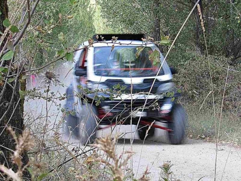 Smart FEBER Rallye Dakar (2013) Smart-35