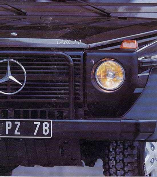 Victoire au Paris-Dakar 1983 Targui11