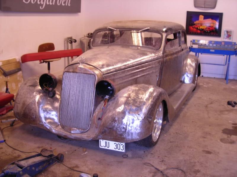 Les Mercedes Hot-Rod Telefo14