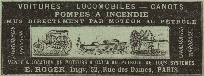 Gottlieb Daimler Vintag13