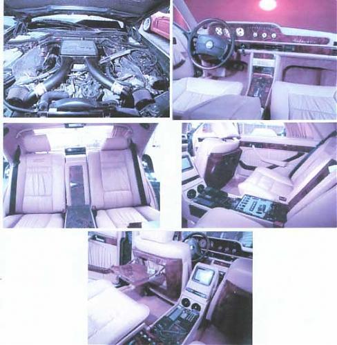 Lotec W126-l11