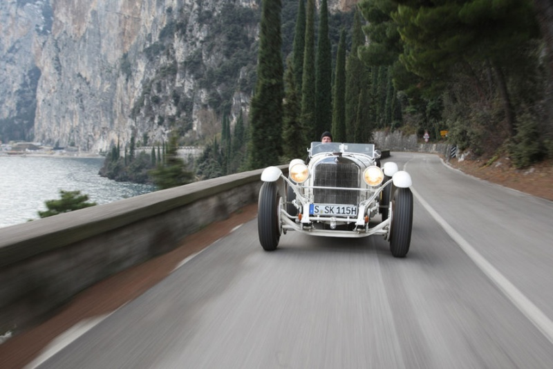 Mercedes SS SSK & SSKL (W06) 1928-1934 Xjs210