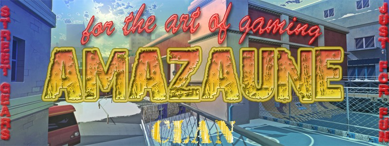Amazaune