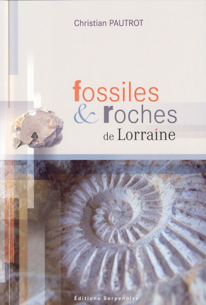 Fossiles et roches de Lorraine 38603610