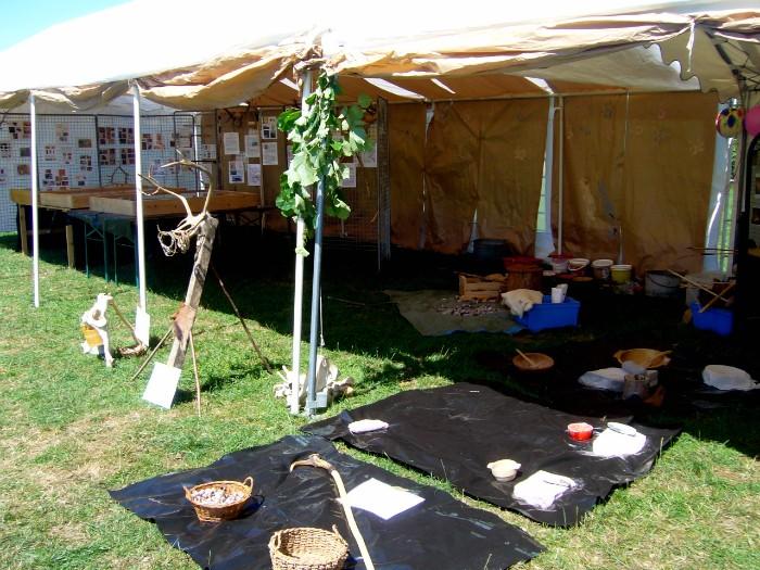 Jeux intervillages à Coyolles (Picardie) ce dimanche 26 juin 2011 P1200010