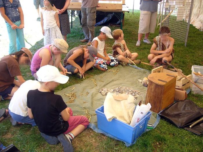 Jeux intervillages à Coyolles (Picardie) ce dimanche 26 juin 2011 P1200015