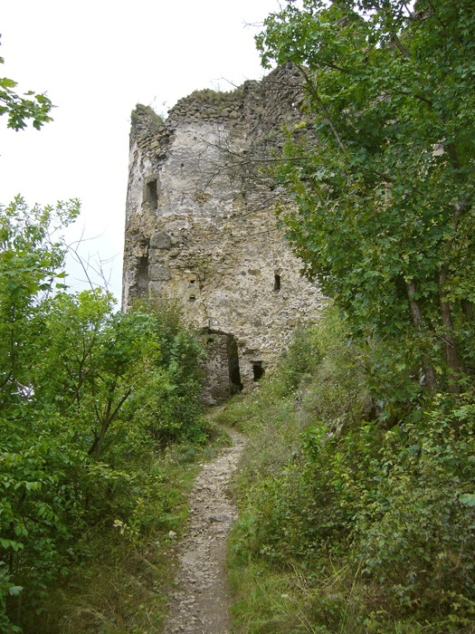 Château de Šášov P1200518