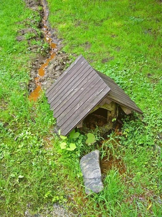 Lesnícky skanzen - Vydrovská dolina (Čierny Balog) P1210211
