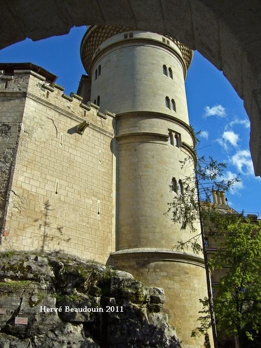 Château de Bojnice P1210412