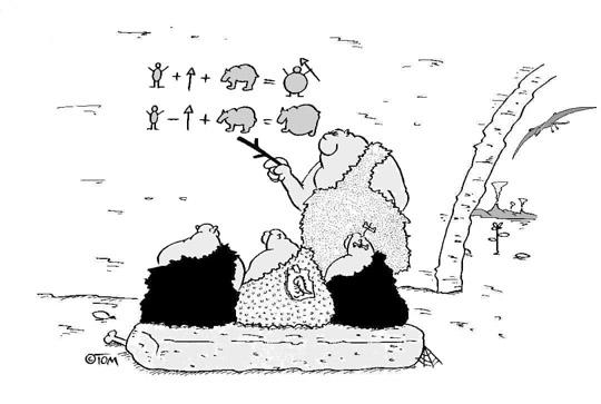 La Préhistoire pour les nuls Prehis10