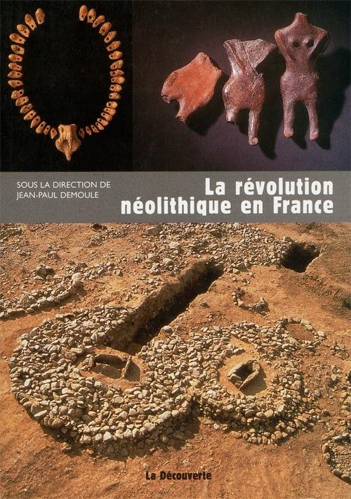 La révolution néolithique en France R_volu10