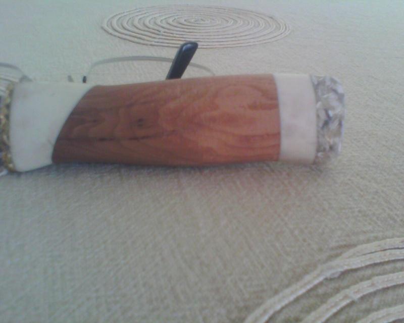 Réfection d'un manche de couteau - Page 5 Img02810