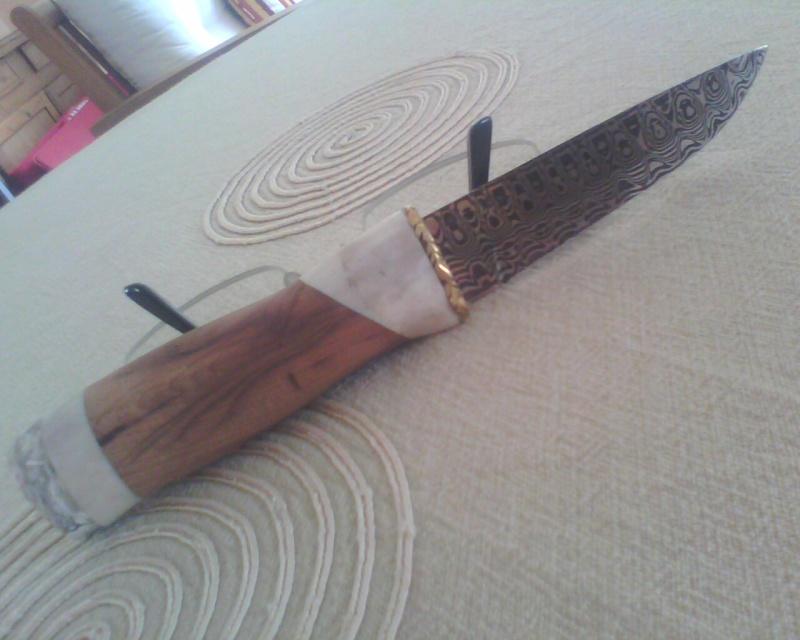 Réfection d'un manche de couteau - Page 5 Img02811
