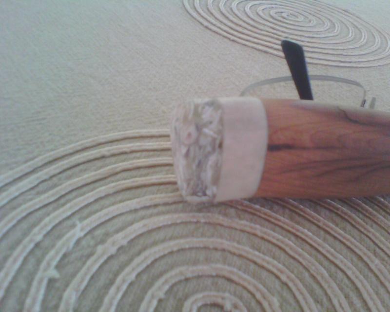 Réfection d'un manche de couteau - Page 5 Img02812