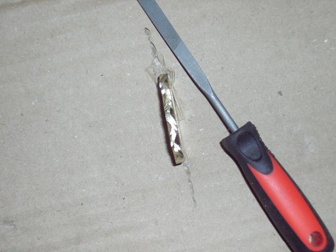 Réfection d'un manche de couteau - Page 2 Imgp0024