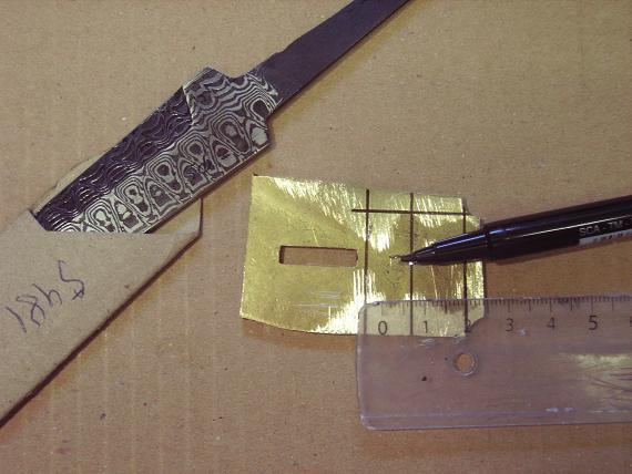 Réfection d'un manche de couteau - Page 2 Imgp5521