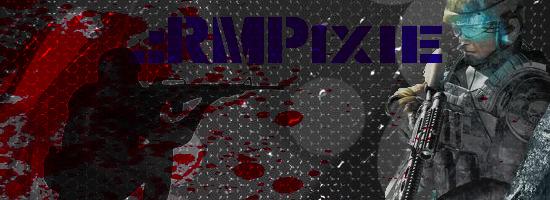 *Creatii* Pixie Banner21