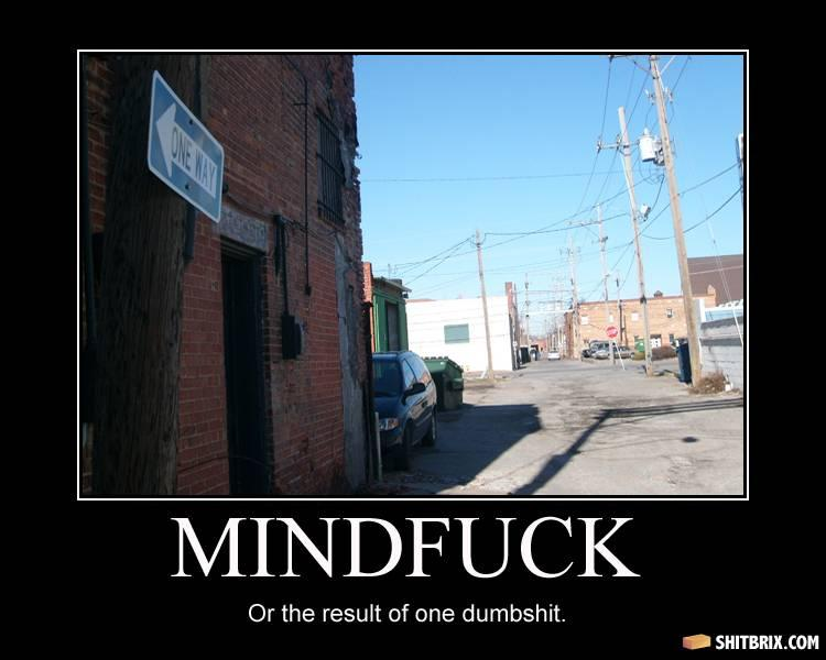 Mindfuck.. One-wa10