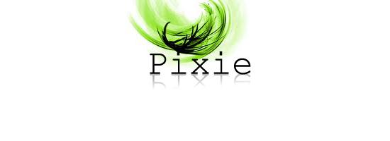 *Creatii* Pixie Pixie11