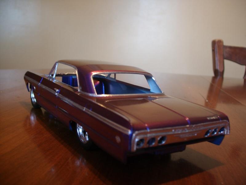 impala ss 1964  Photo_74