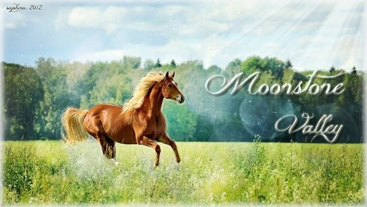 Moonstone Valley