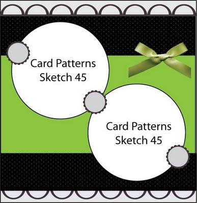 September Card Swap is ... Sketch11