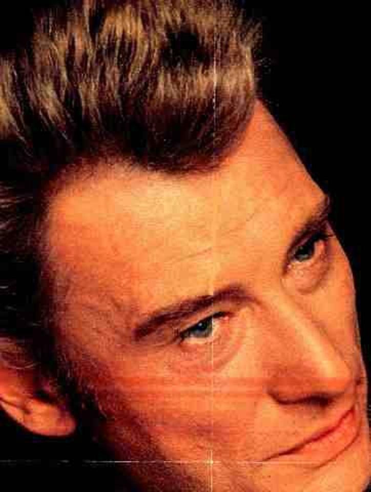 Johnny chez le coiffeur, cheveux longs cheveux courts  - Page 7 23889510