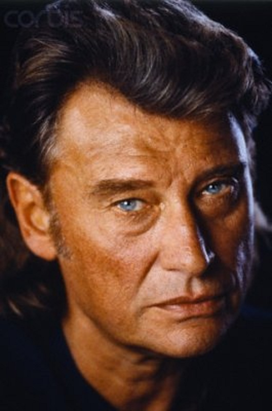 Johnny chez le coiffeur, cheveux longs cheveux courts  - Page 3 29404611