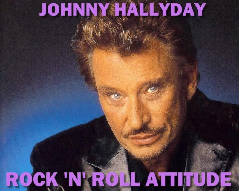 Johnny chez le coiffeur, cheveux longs cheveux courts  - Page 6 30770910