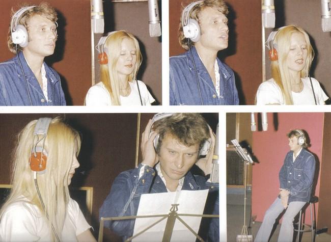 johnny hallyday en studio  - Page 4 Aiunpr10