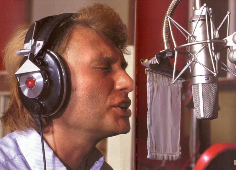 johnny hallyday en studio  - Page 2 Img69410