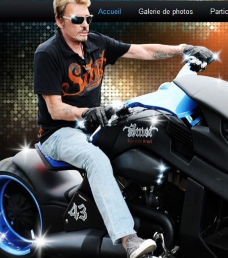 La moto créée pour Johnny à gagner ! La-mot10