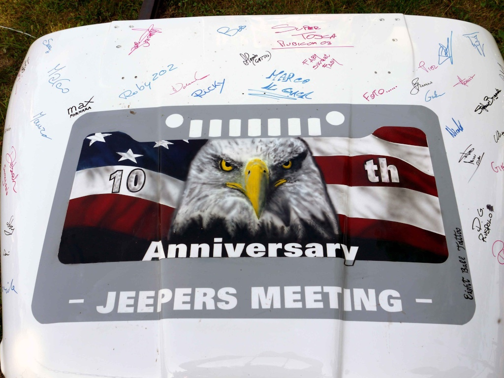 JEEPERS MEETING 2012 (foto e video) 0118