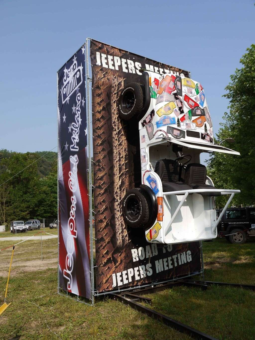 JEEPERS MEETING 2012 (foto e video) 0219