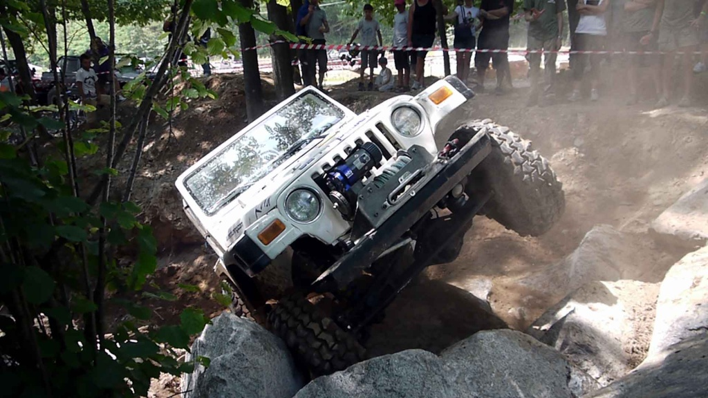 JEEPERS MEETING 2012 (foto e video) 1810