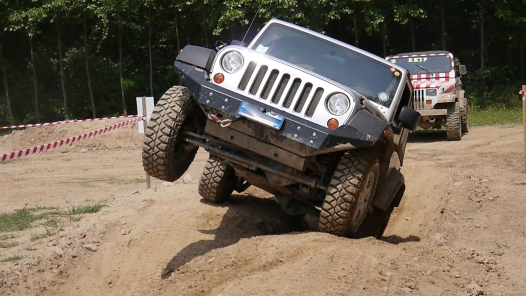 JEEPERS MEETING 2012 (foto e video) 1910