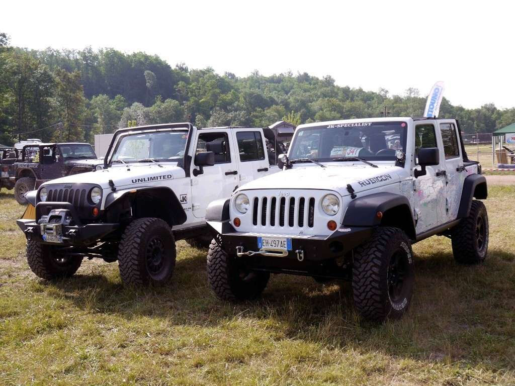 JEEPERS MEETING 2012 (foto e video) 2110
