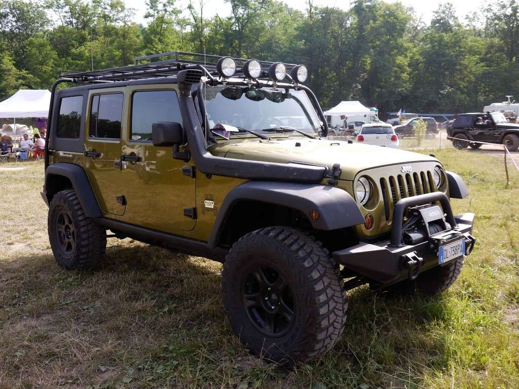 JEEPERS MEETING 2012 (foto e video) 2210