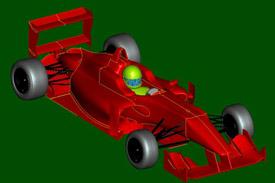 Formule 3 (tous championnats) 13133210