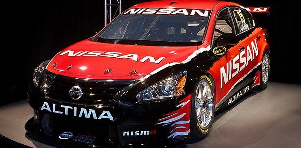 V8 Supercars - Page 7 Nissan10