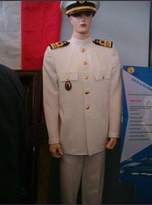 Tenues et uniformes de la Marine Royale: 22968010