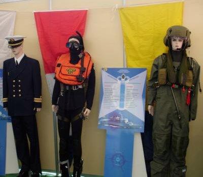Tenues et uniformes de la Marine Royale: 28194510